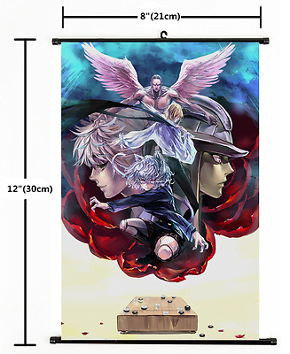Anime Hunter X Hunter Meruem ant home decor Wall Scroll Poster 2470
