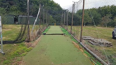cricket nets and cricket mats for sale