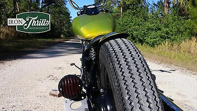 2005 Custom Built Motorcycles Bobber  Design Your Own Bobber