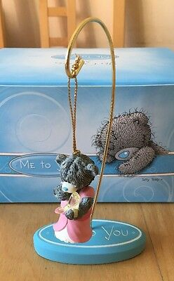 New Boxed Me To You Figurine - If The Shoe Fits - 2011 - *Brand New*