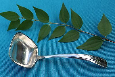 Vintage Towle Sterling Aristocrat Gravy Ladle 1934 AMERICAN SILVER