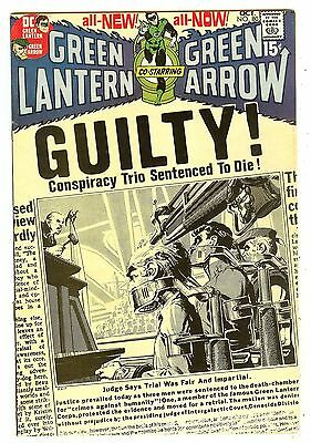 Green Lantern 80   Neal Adams
