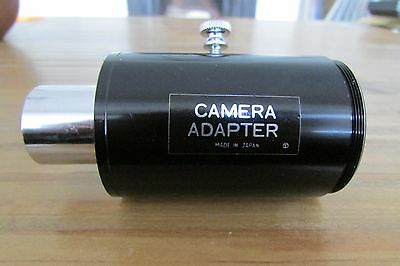 Vintage Japanese 0.965 Camera adapter (projection)