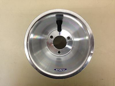 Oke HIGH QUALITY ITALIAN Alloy Rear Go Kart Wheel 180mm