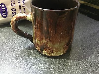 Ewenny Pottery Cup