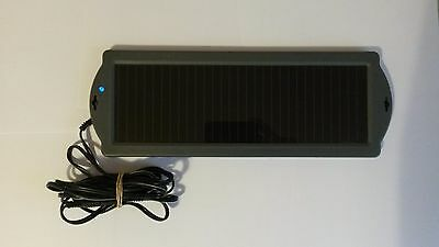 Solar Panel Car Battery Trickle Charger 12V 1.5W