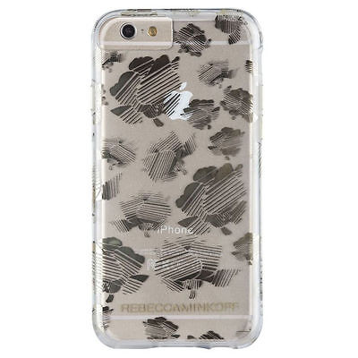 Rebecca Minkoff Floral Cover Case for iPhone 6/6S - New