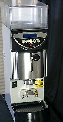 Nuova Simonelli Mythos Plus Commercial Coffee Grinder
