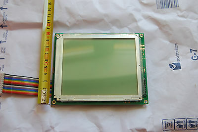 Lcd Tlx-1013 Original Toshiba Lcd Made in Japan neuwertig T6963C 160x128
