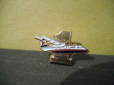 Airline Aviation Lapel Pin!!