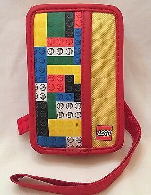 ***Lego Wallet / Wristlet / Carring Case for Phone  Fun Accessory***
