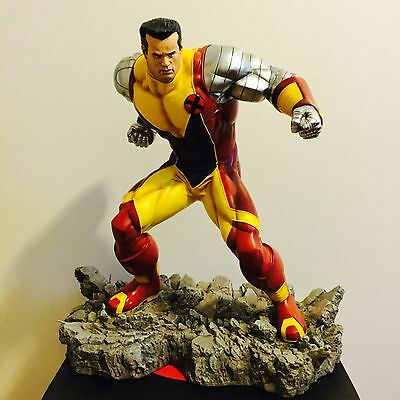 Marvel Sideshow Comiquette EXCLUSIVE COLOSSUS Statue 236/400