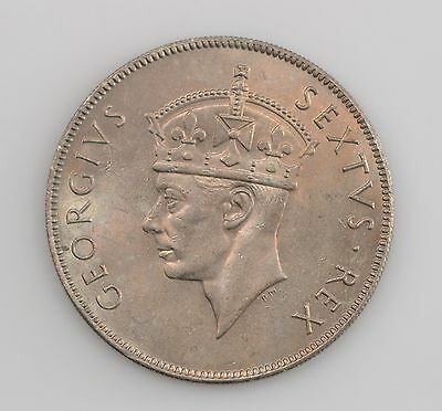 1952 East Africa 1 Shilling *2054