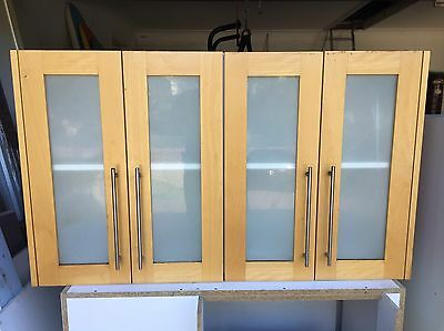 Kitchen Cabinets And Doors (mainly beechwood)
