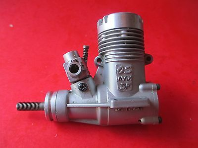 Os Max Sf 25F 2-Stroke Engine (Parts)
