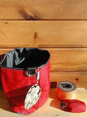 Arborist Tree Workers Throw Line Kit Rope Bag 1-15OZ Bag and 166' of Throw Line