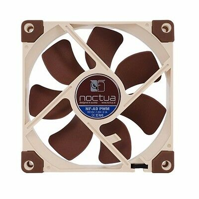 Noctua 92mm NF-A9 PWM PC Cooling Fan PC Case Computer