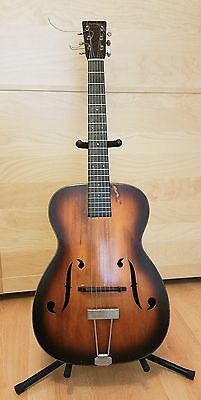 Martin R-18  archtop guitar  year 1935