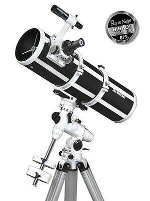 Skywatcher Explorer 150P EQ3-2 Deluxe Telescope + EXTRAS