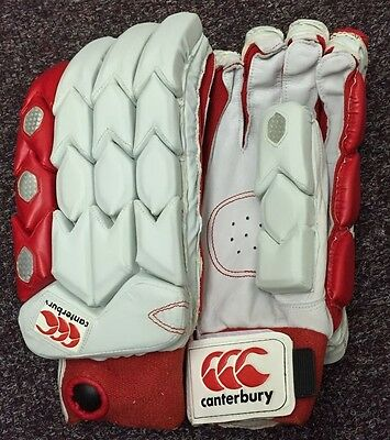 Canterbury IN-FLATE Batting Gloves R/H - Mens  RRP £85