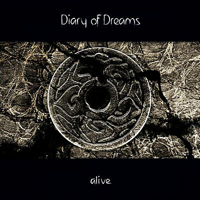DIARY OF DREAMS - Alive - CD - Fetenhits ROCK POP