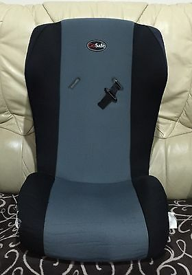 Go Safe Advanced 3 Child Booster Seat