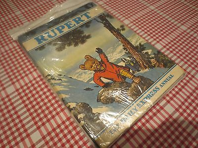 Rupert Annual 1970 and in Excellent Condition.