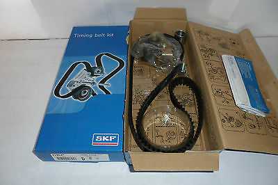SKF Timing Belt Kit VOLKSWAGEN PASSAT AUDI A4 A6 SKODA SUPERB VKMA01136 SALE!!!
