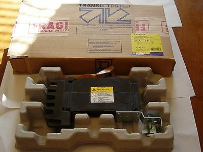 Square D FY14020A 20A 1P Circuit Breaker - New