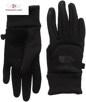 North Face Etip Hardface Gants Femme, Noir, FR XS Taille Fabricant