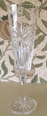 Tyrone Crystal Slieve Donard  Champagne Flute up to 6 available