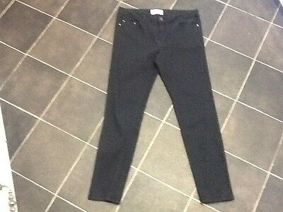 Ladies NEW LOOK Skinny Jeans , size 10 with L28