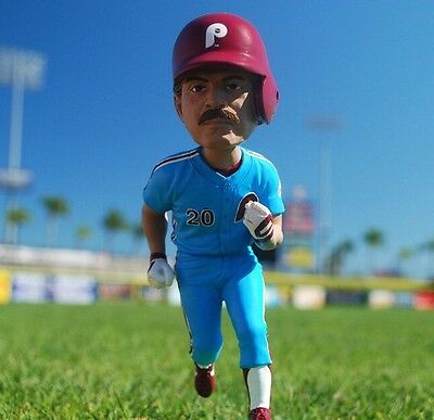 Mike Schmidt Philadelphia Phillies SGA Bobblehead 7/8/17 BRAND NEW July 2017 NIB