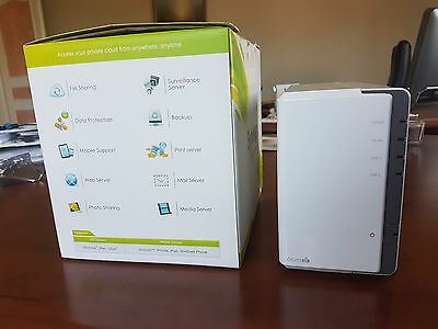 NAS Synology DS213air - DiskStation 2To (2x 1To)