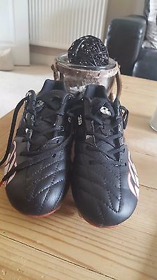 Boys Canterbury Rugby Boots