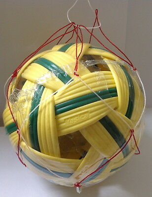 New Sepak Takraw Yasica Yellow Green kick Volleyball Ball Team Sports Training