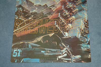 """Swervedriver - Son Of Mustang Ford Ep - 12"""" Vinyl"""