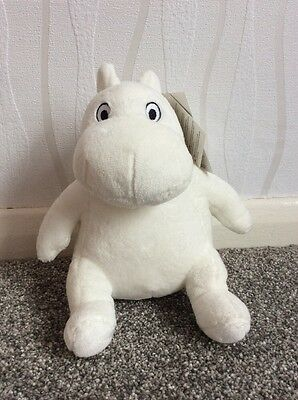 Moomin Soft Toy **FREE UK POSTAGE**