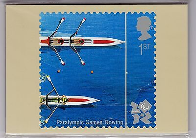 2010 OLYMPICS II NEW SEALED PHQ CARDS SET OF10. No339