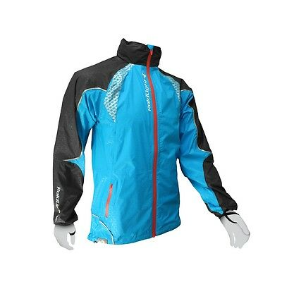 Chaqueta Impermeable Top Extreme Raidlight..trail Running..talla L.impecable