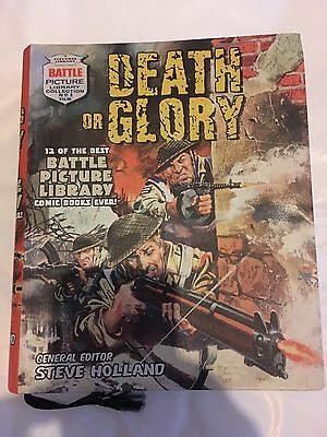 Battle Picture Library - Death Or Glory (Paperback)