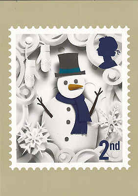 2016 CHRISTMAS NEW SEALED SET OF 9  PHQ CARDS. No 423. NEW ISSUE