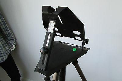 Rare Velbon Equatorial Wedge Tripod,Very Sturdy,ideal Meade or other Telescope
