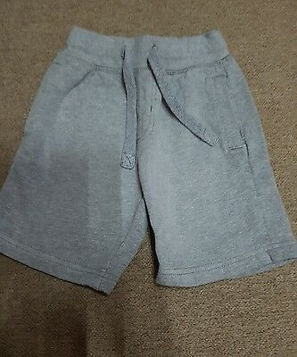 boys next shorts aged 2-3 years