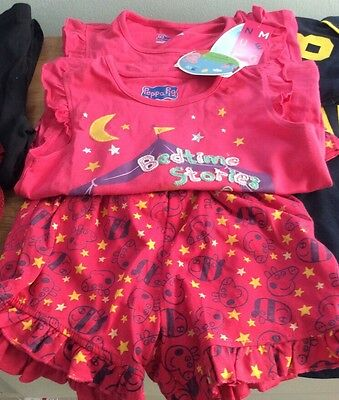 Job lot of mostly childrens clothing
