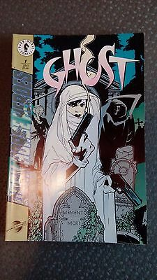 Ghost Completa + Extra