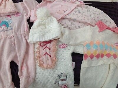 Baby Annabell Dolls Outfits - Damaged - Zapf Creations