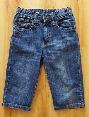 Joules Boys Denim Jean Shorts. Age 6 years