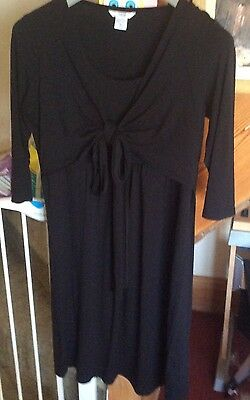 Mamas And Papas Nursing And Maternity Dress Size 12