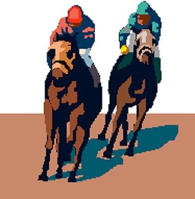 The Placemaster Horse Racing Method - Betting on Horses to Place